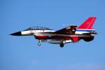 yabyanさんが、岐阜基地で撮影した航空自衛隊 F-2Bの航空フォト(飛行機 写真・画像)