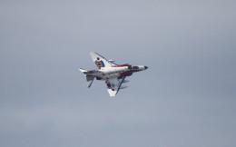 go44さんが、岐阜基地で撮影した航空自衛隊 F-4EJ Kai Phantom IIの航空フォト(写真)