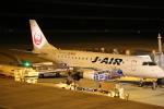 JOJOさんが、大分空港で撮影したジェイ・エア ERJ-170-100 (ERJ-170STD)の航空フォト(写真)