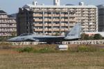 RAOUさんが、岐阜基地で撮影した航空自衛隊 F-15J Kai Eagleの航空フォト(写真)
