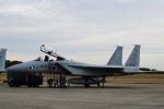 Joshuaさんが、岐阜基地で撮影した航空自衛隊 F-15DJ Eagleの航空フォト(写真)