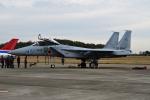Joshuaさんが、岐阜基地で撮影した航空自衛隊 F-15J Kai Eagleの航空フォト(写真)