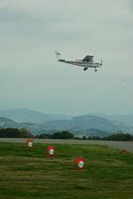 rjnsphotoclub-No.07さんが、静岡空港で撮影した静岡エアコミュータ T206H Turbo Stationairの航空フォト(飛行機 写真・画像)