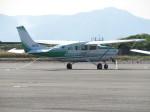 JA655Jさんが、岡南飛行場で撮影したアドバンス・エア・スポーツ T207A Turbo Stationair 7の航空フォト(写真)
