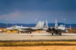 Cygnus00さんが、千歳基地で撮影した航空自衛隊 F-15J Eagleの航空フォト(写真)