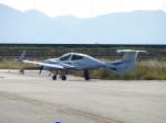 JA655Jさんが、岡南飛行場で撮影した日本法人所有 DA42 NG TwinStarの航空フォト(写真)