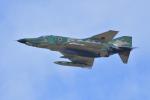 Takeshi90ssさんが、茨城空港で撮影した航空自衛隊 RF-4E Phantom IIの航空フォト(写真)