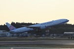 jjieさんが、成田国際空港で撮影したチャイナエアライン 777-36N/ERの航空フォト(写真)