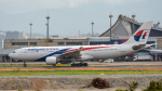 2wmさんが、台湾桃園国際空港で撮影したマレーシア航空 A330-223の航空フォト(写真)