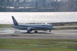 AntonioKさんが、羽田空港で撮影した全日空 787-9の航空フォト(写真)
