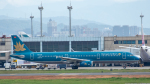 2wmさんが、台湾桃園国際空港で撮影したベトナム航空 A321-231の航空フォト(写真)
