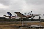 YASKYさんが、成田国際空港で撮影した電子航法研究所 B99 Airlinerの航空フォト(写真)