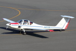 セブンさんが、札幌飛行場で撮影した日本個人所有 G109Bの航空フォト(写真)