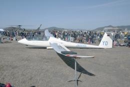 eagletさんが、岐阜基地で撮影した日本個人所有 Duo Discus Tの航空フォト(写真)