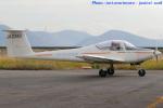 いおりさんが、岡南飛行場で撮影した日本個人所有 Taifun 17Eの航空フォト(写真)