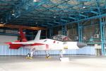 まさポンさんが、岐阜基地で撮影した防衛装備庁 X-2 (ATD-X)の航空フォト(写真)