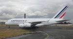 BOSTONさんが、パリ シャルル・ド・ゴール国際空港で撮影したエールフランス航空 A380-861の航空フォト(写真)