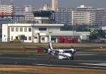 LOTUSさんが、八尾空港で撮影したアジア航測 695 Jetprop 980の航空フォト(写真)