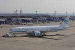 じゃりんこさんが、中部国際空港で撮影したクリスタル・ラグジュアリー・エア 777-29M/LRの航空フォト(写真)