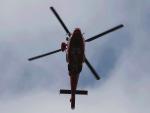 丸めがねさんが、東京ヘリポートで撮影した福岡市消防局消防航空隊 AS365N3 Dauphin 2の航空フォト(写真)
