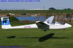 Chofu Spotter Ariaさんが、妻沼滑空場で撮影した日本大学グライダー部 - Nihon University Glider Club ASK 21の航空フォト(飛行機 写真・画像)