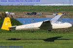 Chofu Spotter Ariaさんが、妻沼滑空場で撮影した日本大学グライダー部 - Nihon University Glider Club ASK 13 Jubiの航空フォト(飛行機 写真・画像)