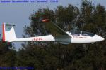 Chofu Spotter Ariaさんが、妻沼滑空場で撮影した青山学院大学航空部 - Soaring Team AOYAMA ASK 21の航空フォト(飛行機 写真・画像)