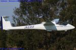 Chofu Spotter Ariaさんが、妻沼滑空場で撮影した青山学院大学航空部 - Soaring Team AOYAMA ASK 23Bの航空フォト(飛行機 写真・画像)
