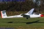 Chofu Spotter Ariaさんが、妻沼滑空場で撮影した早稲田大学航空部 - Waseda University Aviation Club ASK 21の航空フォト(飛行機 写真・画像)
