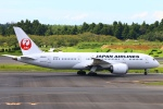 Kuuさんが、成田国際空港で撮影した日本航空 787-8 Dreamlinerの航空フォト(写真)