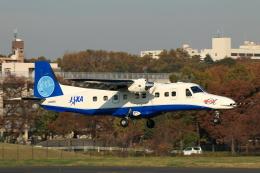 航空フォト:JA8858 宇宙航空研究開発機構 Do 228