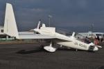 MOR1(新アカウント)さんが、岡南飛行場で撮影した日本個人所有 SC-01B-160 Speed Canardの航空フォト(写真)