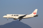 おみずさんが、福岡空港で撮影したジェイ・エア ERJ-170-100 (ERJ-170STD)の航空フォト(写真)