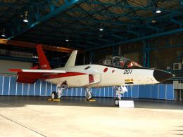 おっつんさんが、岐阜基地で撮影した防衛装備庁 X-2 (ATD-X)の航空フォト(写真)