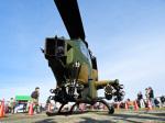 おっつんさんが、岐阜基地で撮影した陸上自衛隊 AH-1Sの航空フォト(飛行機 写真・画像)