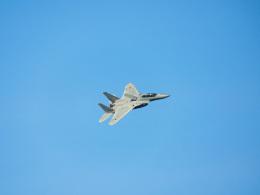 おっつんさんが、岐阜基地で撮影した航空自衛隊 F-15DJ Eagleの航空フォト(写真)