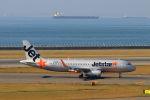 funi9280さんが、中部国際空港で撮影したジェットスター・ジャパン A320-232の航空フォト(写真)