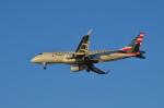 UA_Premierさんが、ロナルド・レーガン・ワシントン・ナショナル空港で撮影したリパブリック・エアラインズ ERJ-170-200 LR (ERJ-175LR)の航空フォト(写真)