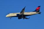 UA_Premierさんが、ロナルド・レーガン・ワシントン・ナショナル空港で撮影したリパブリック・エアラインズ ERJ-170-100 LR (ERJ-170LR)の航空フォト(写真)