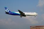 szkkjさんが、成田国際空港で撮影したアジア・アトランティック・エアラインズ 767-322/ERの航空フォト(写真)