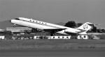 ハミングバードさんが、名古屋飛行場で撮影した東亜国内航空 DC-9-31の航空フォト(写真)