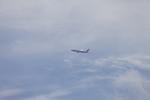 たろさんが、伊丹空港で撮影した日本航空 777-289の航空フォト(写真)