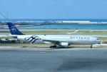 mojioさんが、那覇空港で撮影したチャイナエアライン A330-302の航空フォト(写真)
