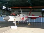 けろんさんが、岐阜基地で撮影した防衛装備庁 X-2 (ATD-X)の航空フォト(写真)