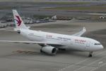 TUILANYAKSUさんが、羽田空港で撮影した中国東方航空 A330-243の航空フォト(写真)