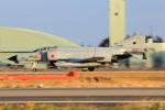 さかなやさんが、茨城空港で撮影した航空自衛隊 F-4EJ Kai Phantom IIの航空フォト(写真)