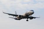 おみずさんが、福岡空港で撮影したV エア A321-231の航空フォト(写真)