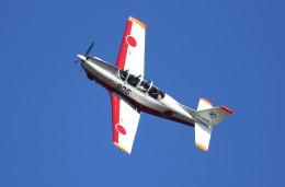 VIPERさんが、岐阜基地で撮影した航空自衛隊 T-7の航空フォト(写真)