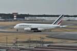 kumagorouさんが、成田国際空港で撮影したエールフランス航空 A380-861の航空フォト(飛行機 写真・画像)