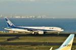 Dojalanaさんが、羽田空港で撮影した全日空 777-281/ERの航空フォト(飛行機 写真・画像)